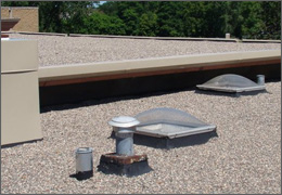Flat Roof Repair in Birmingham, AL