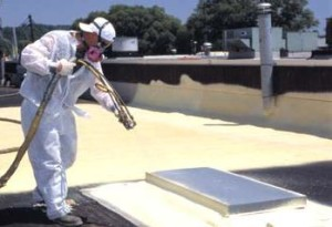 Rubber Roof Coatings in Birmingham, AL