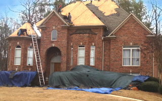 Birmingham Roof Replacement Roofing Service In Hoover