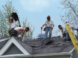 Roof Repair in Meadowbrook, AL