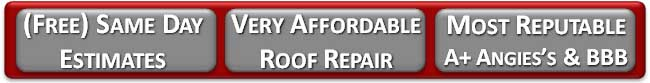 Metal Roof Repair in Birmingham, Hoover, Mountain Brook, Vestavia Hills and Homewood, AL