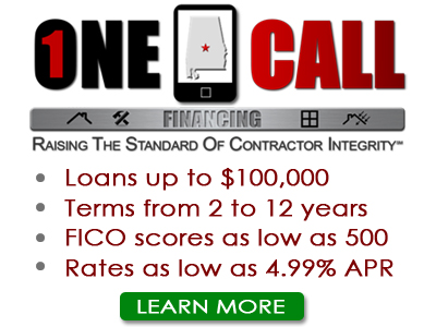 Birmingham Roof Financing Roof Loans New Roof Payment